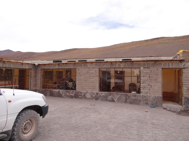 22. Cazare Bolivia