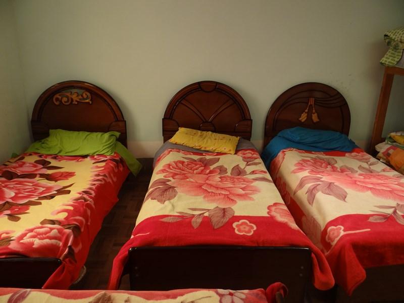 24. Guesthouse Laguna Colorada