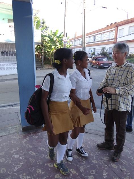 24. Pustoaice cubaneze