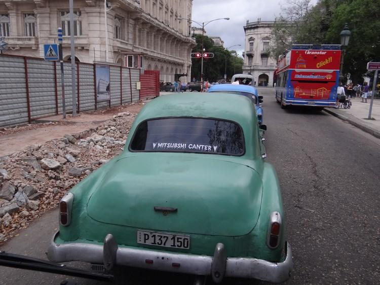 24. Strazile din Havana