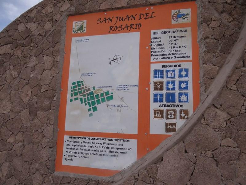 26. Harta turistica