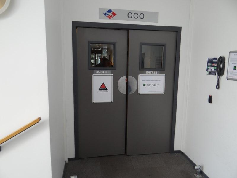 26. Operations Control Center - Paris