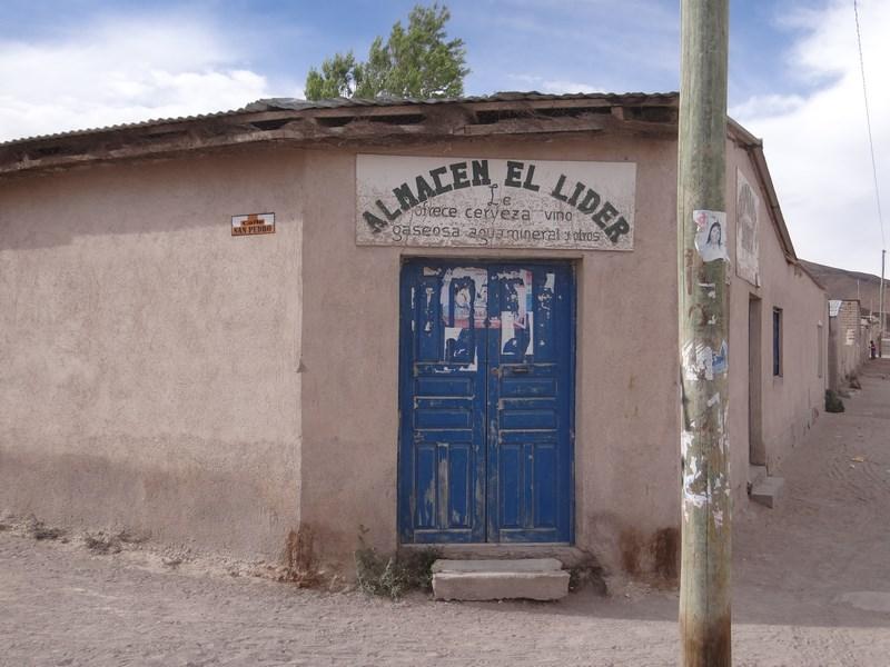 27. Magazin Bolivia