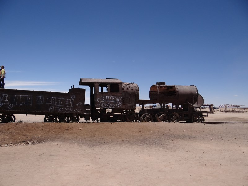 29. Trenuri abandonate