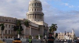 30. Capitoliul Din Havana