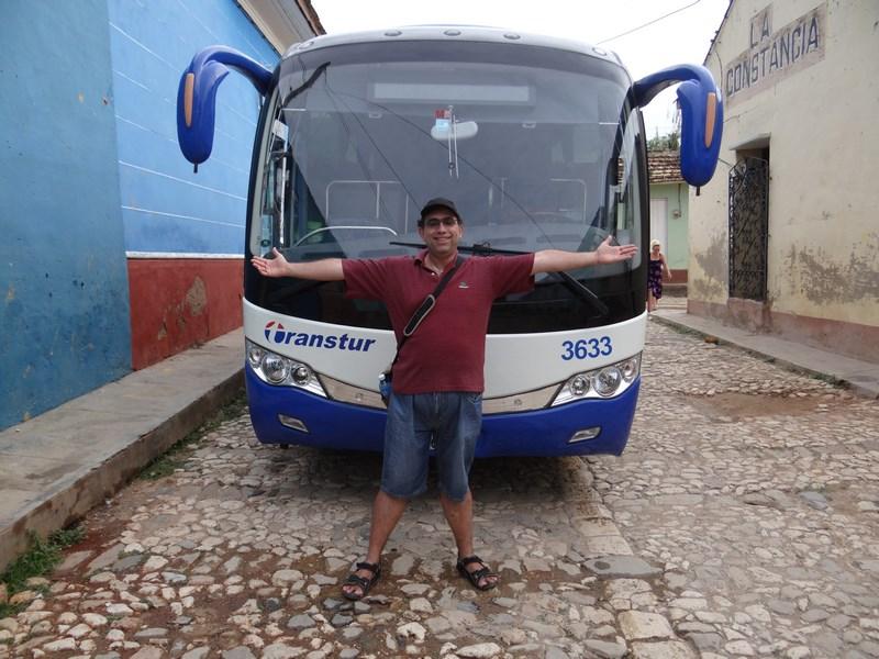 02. Autocar Cuba