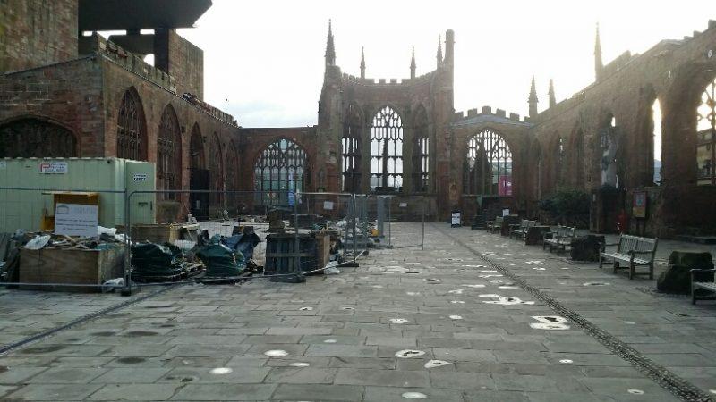 02. Catedrala Coventry