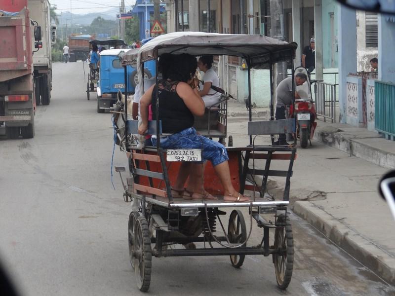 03. Taxi Cuba