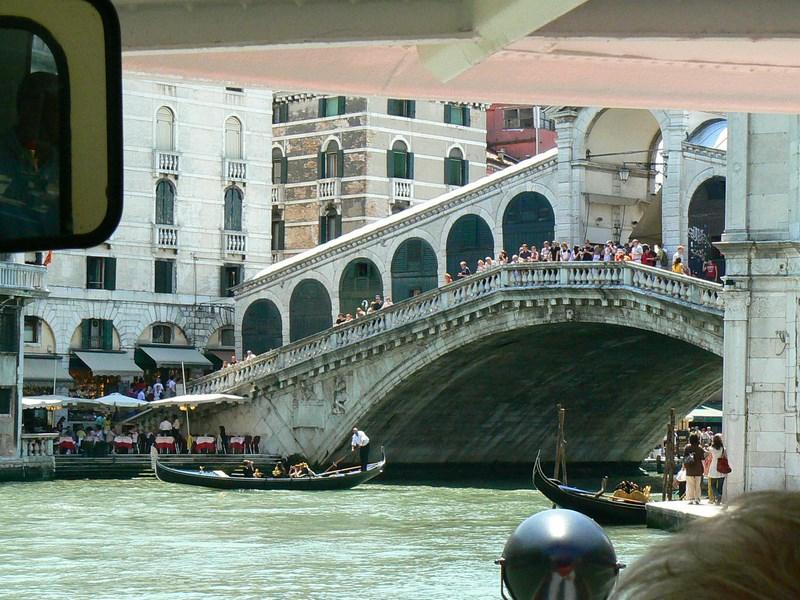 04. Ponte Rialto Venetia