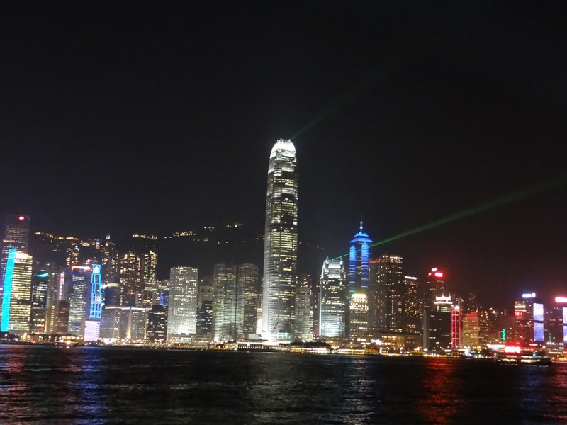 05. HK by night