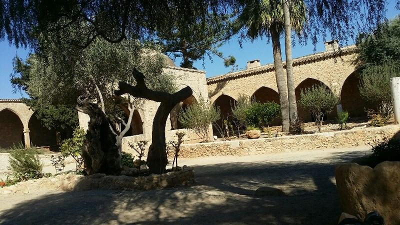 05. Manastire Aya Napa