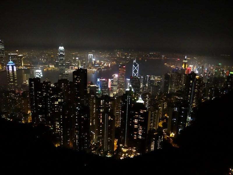 06. Panorama HK