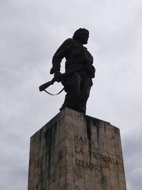 07. Che Guevara - Santa Clara