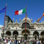 09. Catedrala San Marco Din Ventia Italia