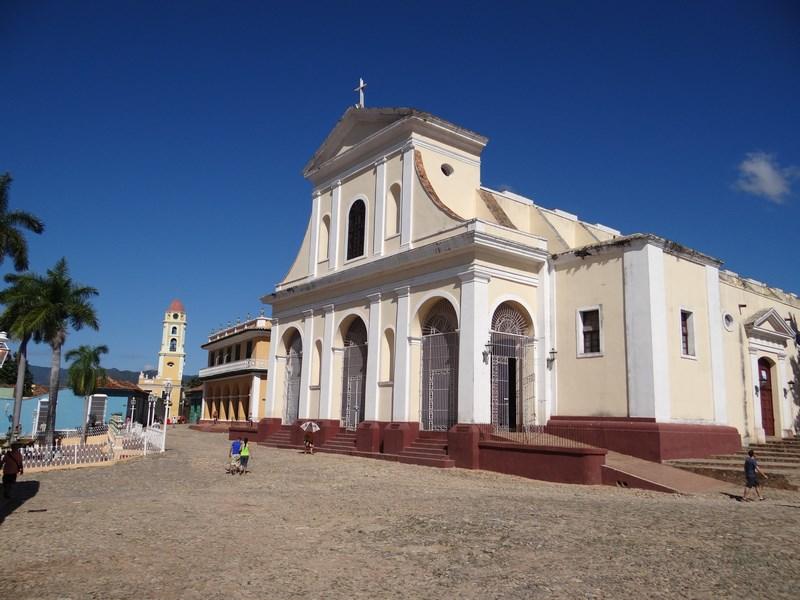 10. Biserica din Trinidad