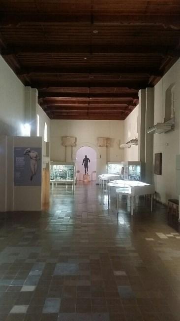 10. Muzeul de Istorie a Ciprului