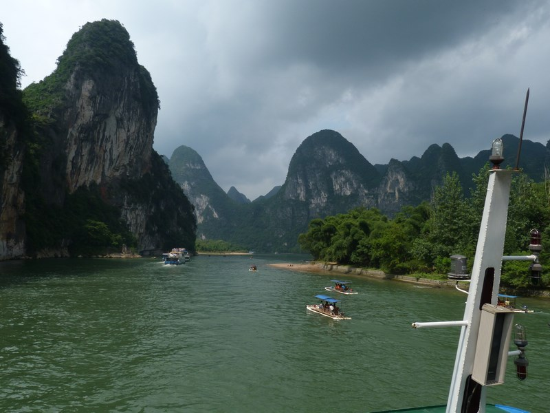 11. Guilin, China