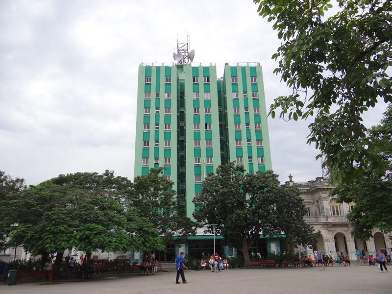 11. Hotel Santa Clara Libre