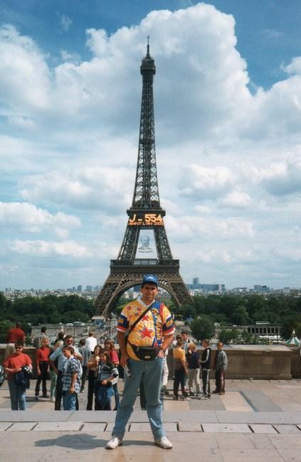 11. Turnul Eiffel