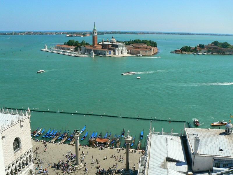 13. Isla de la Giudecca