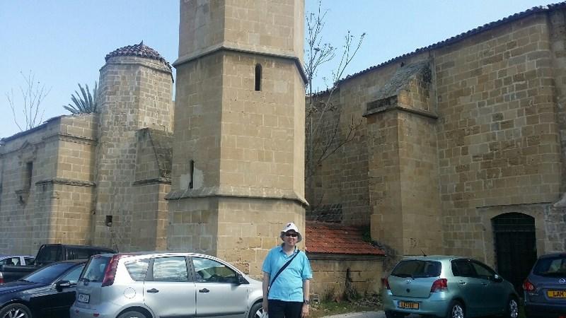13. Poarta Famagusta - Nicosia