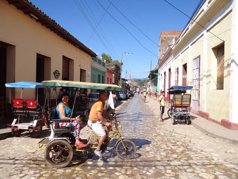14. Ciclo taxi