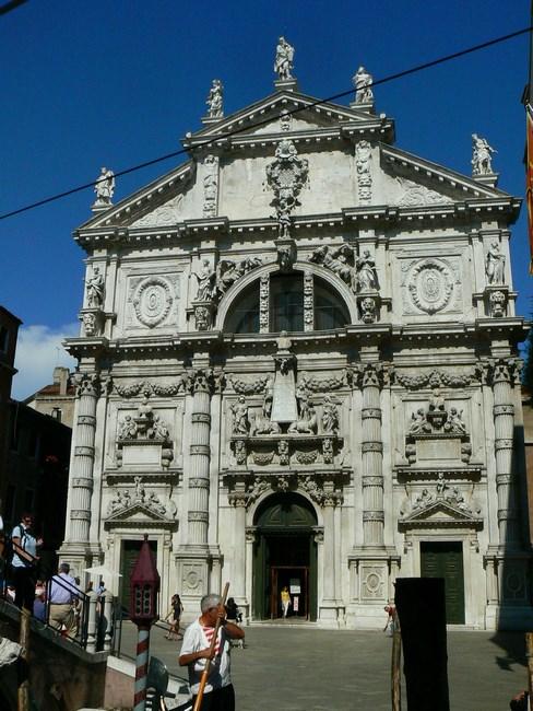 16. Biserica Sf. Moise