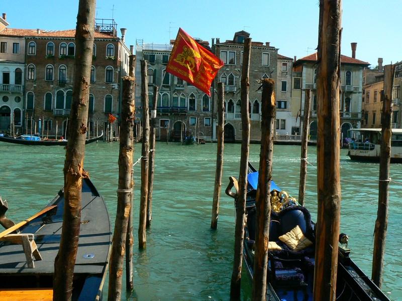 17. Statie traghetto - Venetia