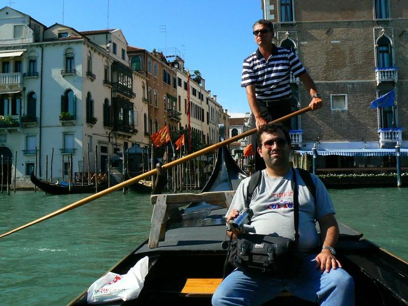 18. Traghetto Venezia