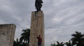 23. Che Guevara Santa Clara