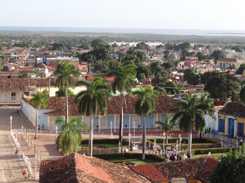 24. Centru Trinidad