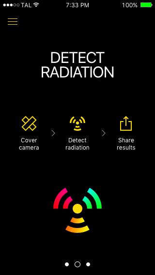 Ray Detect - 01