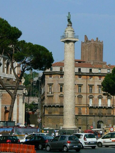 01. Columna lui Traian