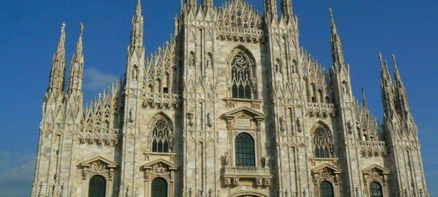 01. Domul Milano