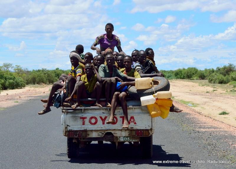 01. Transport Etiopia