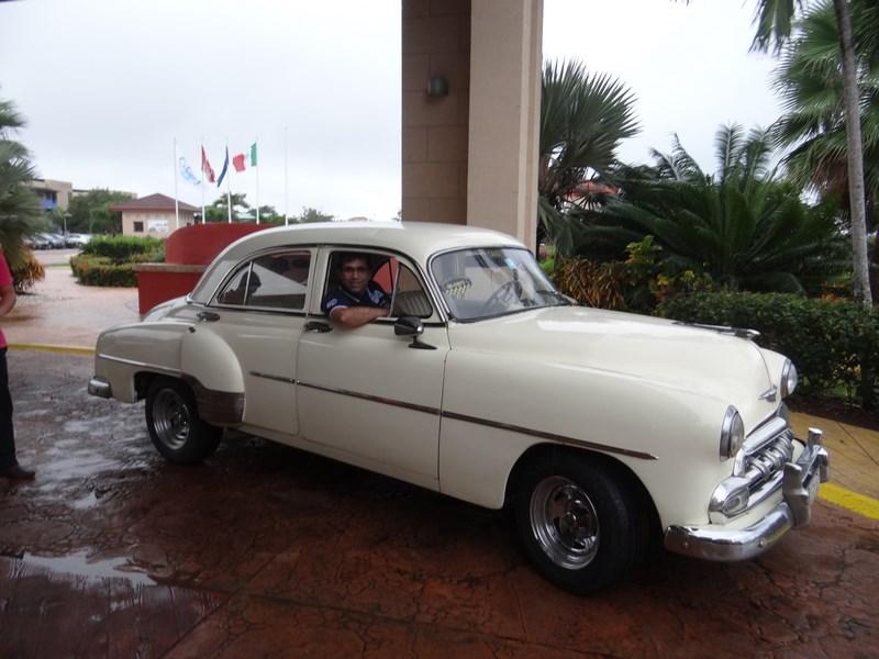 02. Chevrolet Cuba