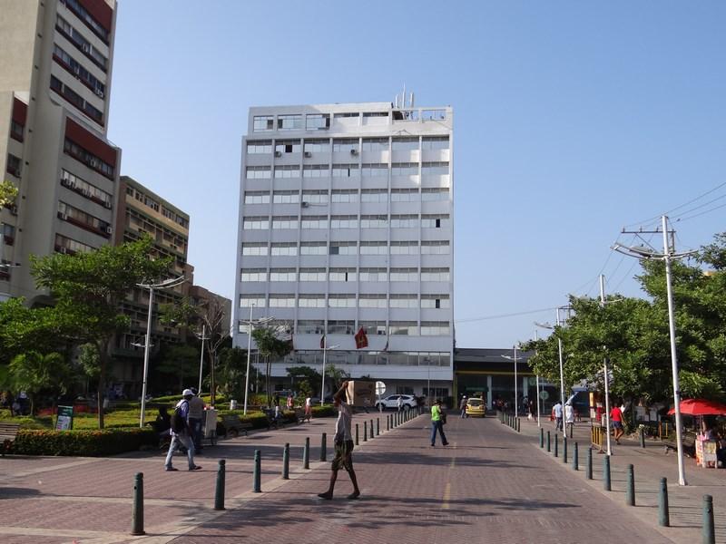 02. Hotel Stil Cartagena