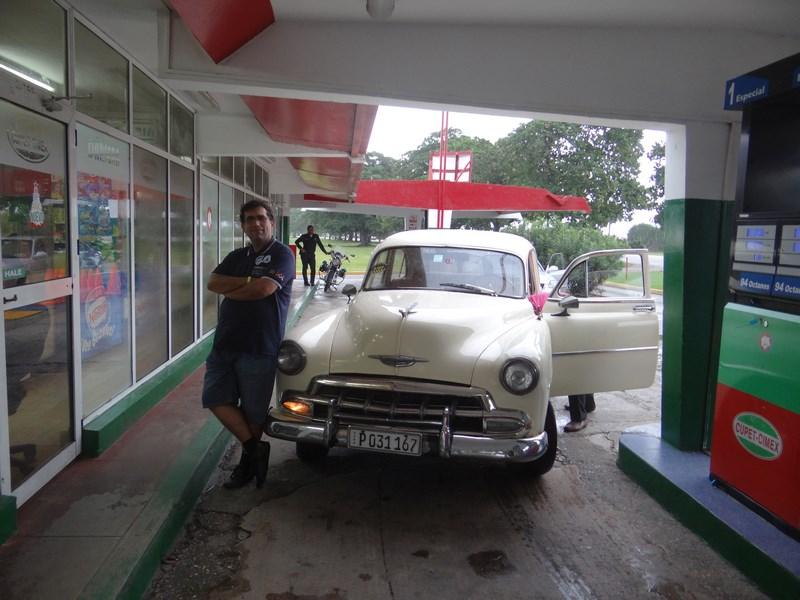 03. Benzinarie Cuba