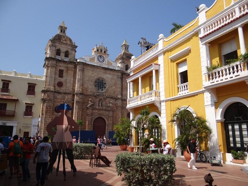 03. Cartagena
