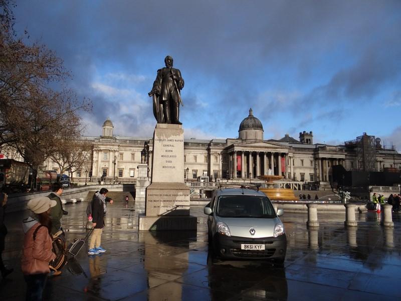 03. Trafalgar Square