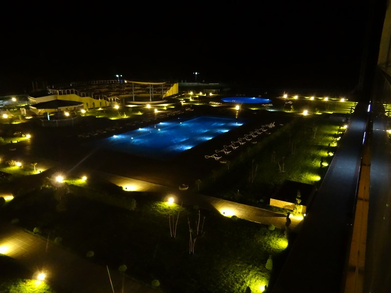 04. Night view - Blaxy