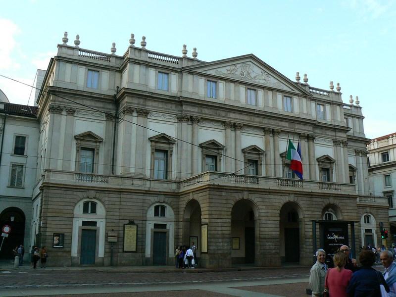 05. Scala Milano