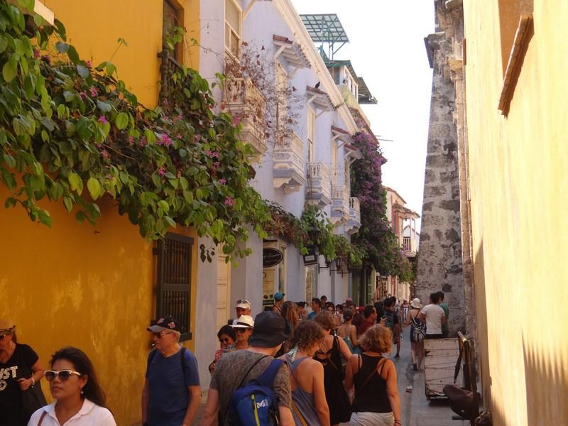 06. Cartagena street