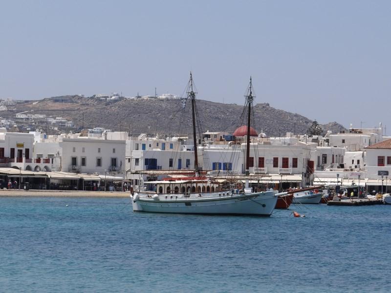 06. Mykonos - orasul vechi