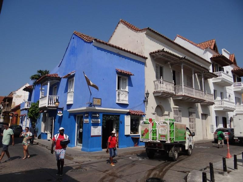 07. Cartagena colorata