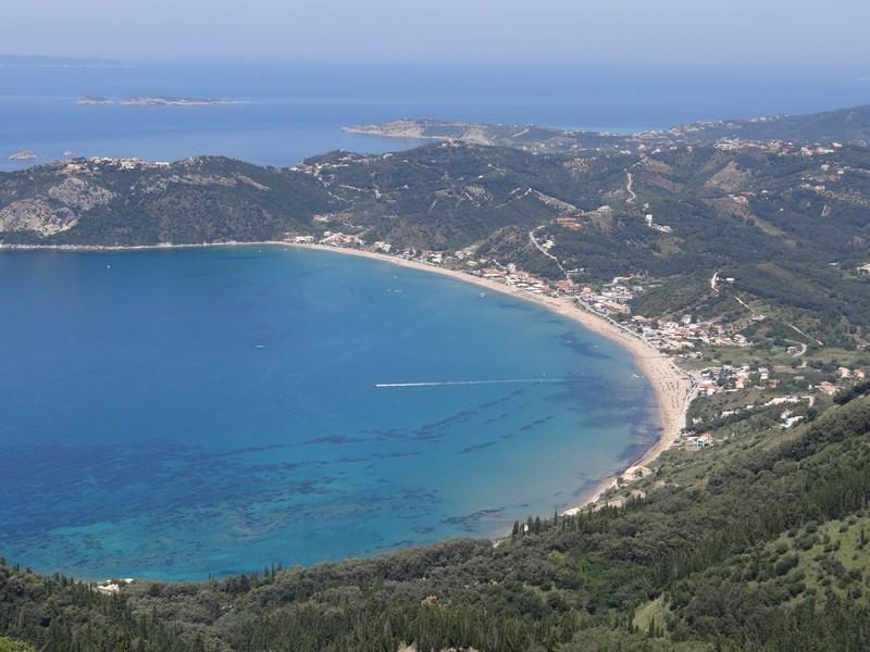07. Golf Corfu