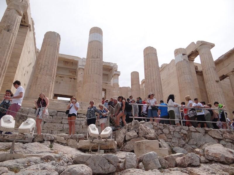 07. Intrare Acropole