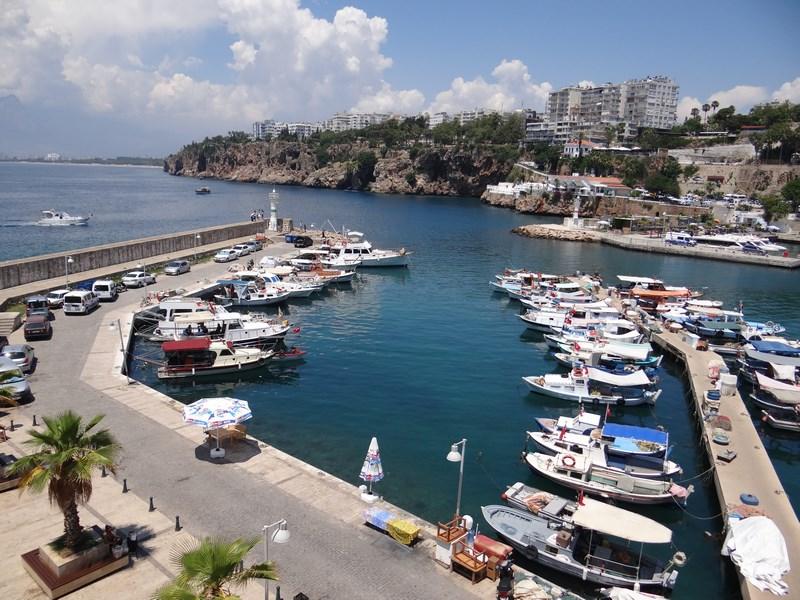 07. Port Antalya