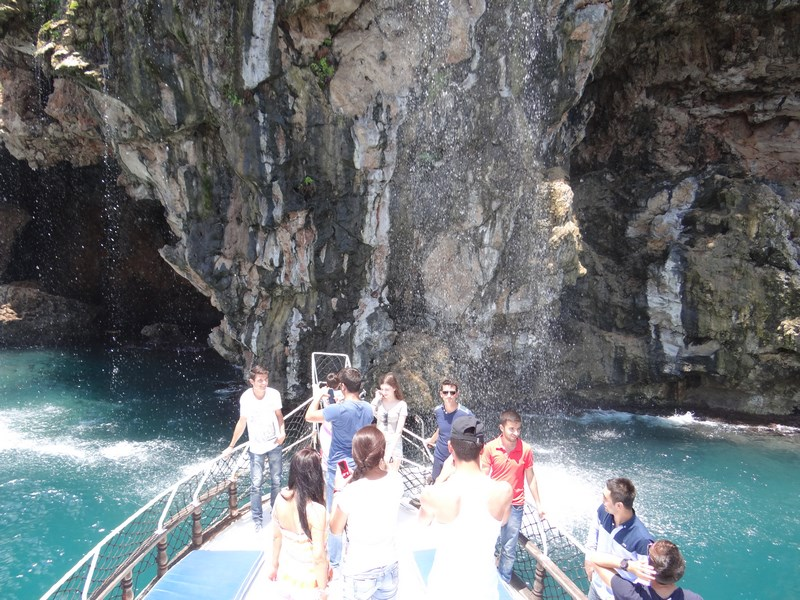 08. Cascada Antalya