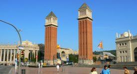 08. Placa Espanya Barcelona